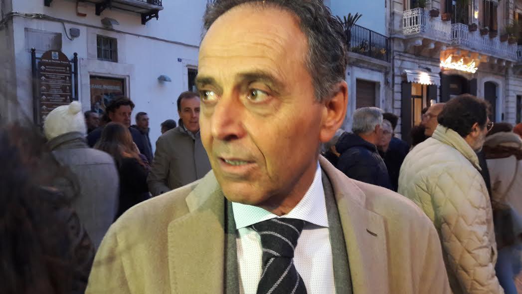 Pizzigallo al ballottaggio pronto alla sfida sono for Lo stradone